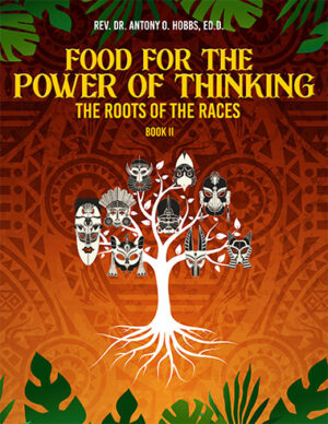 Rev. Dr. Anthony Hobbs Food For The Power Of Thinking