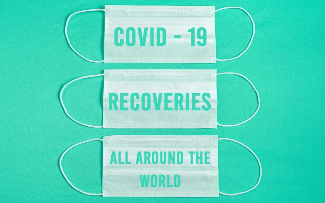 COVID-19 Recoveries Around the World
