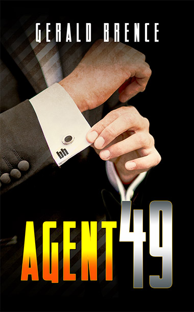Gerald Brence Agent49