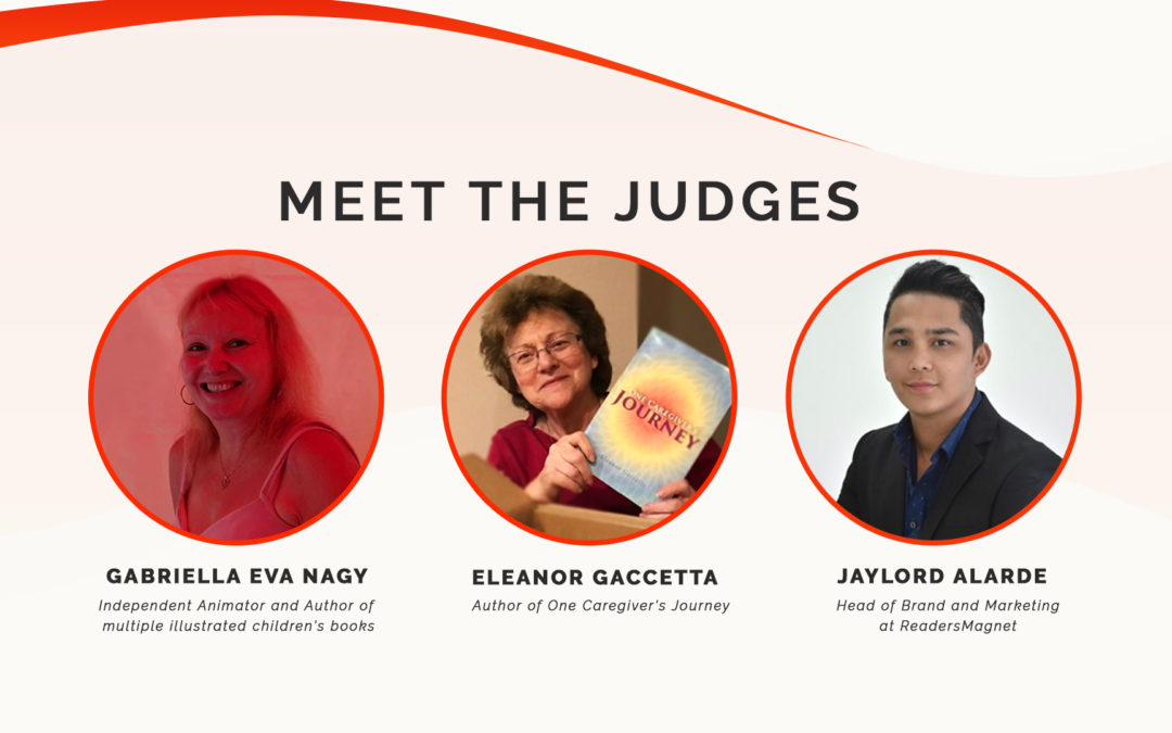 ReadersMagnet Introduces Judges for Children's Story Writing Competition