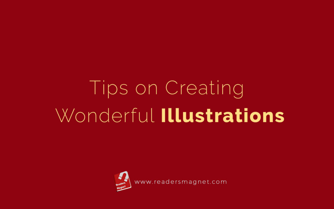 Tips On Creating Wonderful Illustrations