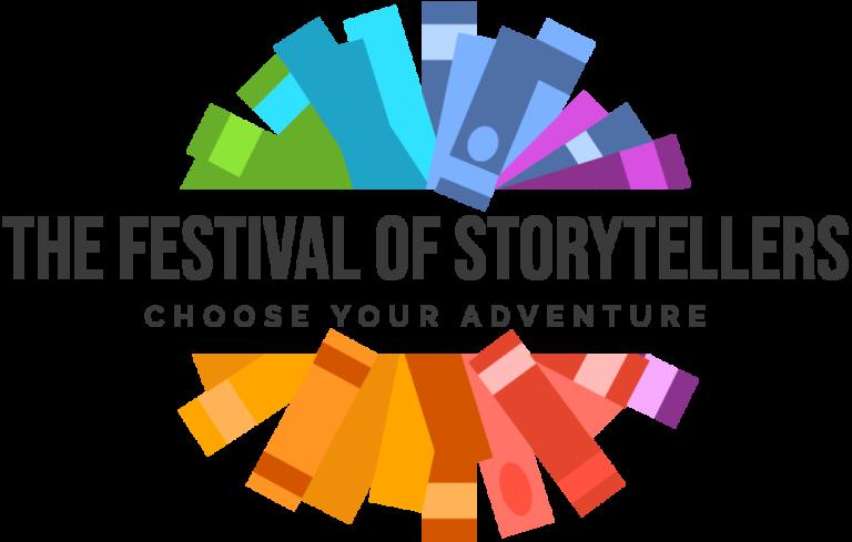Thefestivalofstorytellers Logo